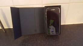 Samsung s7 brand new and boxed