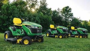 John Deere Ride On Mower South Guildford Swan Area Preview