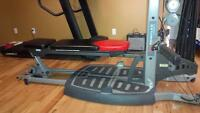 Bowflex Ultimate II with additional Attachments