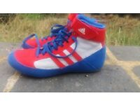 Kids boxing shoes