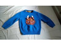 Boy or Girl Jumpers 2-3 years (3 items)
