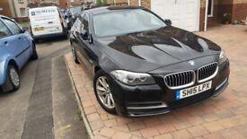 image for BMW, 5 SERIES, Saloon, 2015, Semi-Auto, 1995 (cc), 4 doors