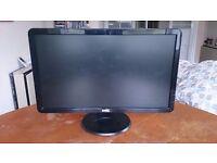 Dell S2309w 23-inch HD Widescreen LCD Monitor