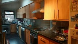 Kitchen Cabinets, Oven, Hood & Electric Hob.
