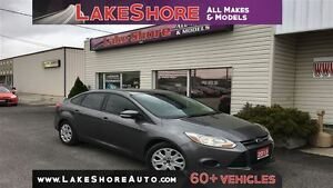 2013 Ford Focus SE HEATED SEATS CLEAN CAR PROOF Windsor Region Ontario image 1