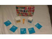 Clinique Pep Start Set - 15ml Hydroblur moisturiser, 15ml Hydrorush SPF20 moisturiser &7ml eye cream