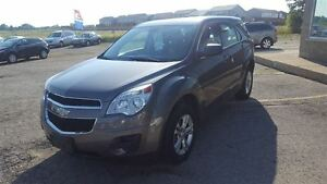 2010 Chevrolet Equinox LS - FREE NEW WINTER TIRE PACKAGE