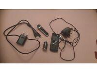 Phone,usb key,chargers