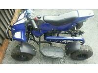 50cc quad spares or repairs