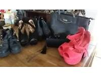 Ted Baker bag, shoes, purse...
