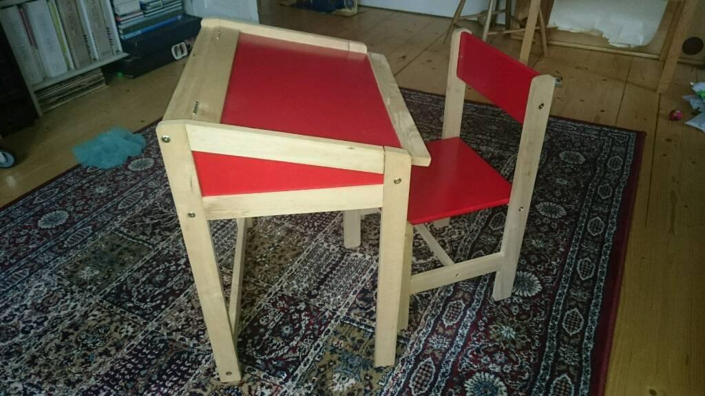 Kids Children S Desk From Toys R Us In Dunfermline Fife Gumtree
