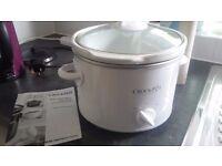Slow cooker/crockpot