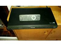Philips dvd player for sale