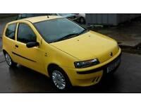 Fiat punto 1.2 active