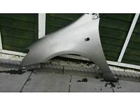 Toyota corolla 2006 passenger side wing fitted 2003 to 2007
