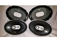 JBL 6x9 Speakers JBLGTO937