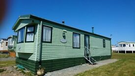For Sale Lovely Static Caravan sited on 5* Sea View Holiday Park, Heysham, Morecambe, NW, Lancashire