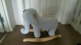 Rocking Little Elephant for Sale