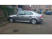 saab 93 ,18t sport 56reg,12mnths mot,only 3 owners,126k miles,vgc,runs and drives spot on