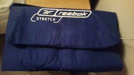 gym stretch mat