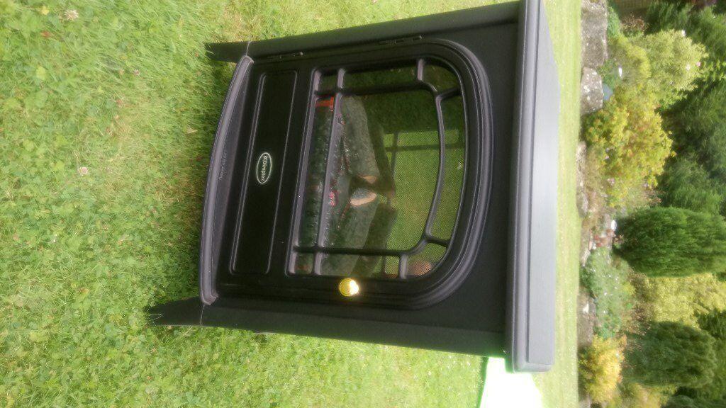 Dimplex CLB20N electric fire