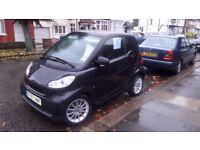 Smart Car 1.0l