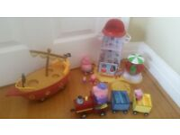 PEPPA PIG: Toys / Games / Sandals