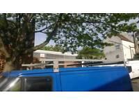 Ford Transit SWB Roof Rack