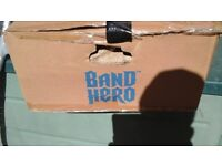 XBox Guitar Hero Warriors of Rock For Sale