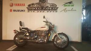 2001 Honda SHADOW VT 750 SPIRIT MOTO SHADOW