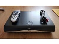 Sky+ HD Box with Remote & HDMI Cable