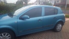 Vauxhall Astra Life 1.8l. Automatic. Sport Mode. ABS. 10 months MOT. Tinted Rear Windows.