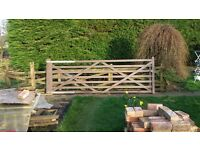 FARM GATE FOR SALE