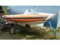 12 ft rib boat