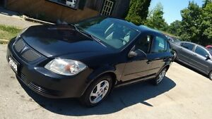 2008 Pontiac G5 AUTO, A/C, **PAY $97.38 BI-Weekly $0 DOWN!! Cambridge Kitchener Area image 8