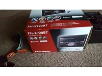 for sale pioneer cd player