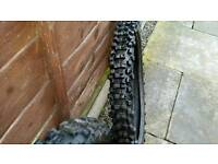 MOTO X TYRES, ,,21 INS FRONT AND, ,,19 INS REAR