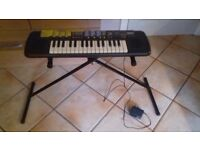 Yamaha Keyboard -Port-a-sound PSS 14 ** Suitable Age 5+ **