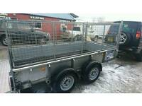 Ifor williams gd105