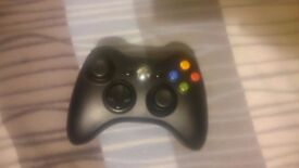 Official Original Genuine Wireless controller pad XBOX 360 very good condition cheap