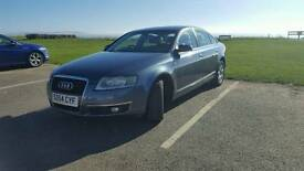 Audi A6 2.4L SE PRICE REDUCED FROM £2850