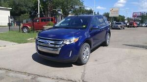 2013 Ford Edge SEL AWD Low Monthly Payments!! Apply Now!! Edmonton Edmonton Area image 7