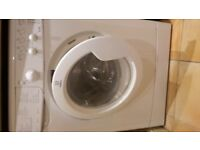 Indesit Washer Dryer now sold