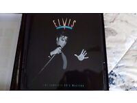 Elvis Presley The King Of Rock'n'Roll The Essential 50's Masters 5CD Box Set