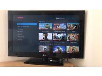 LG 28 inch TV