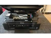 Epson xp-202 wifi printer/copier