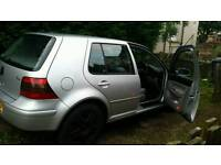 Vw golf gt tdi 1.9
