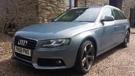 Audi A4 Avant Quattro - Immaculate condition inside & out