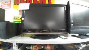 """Insignia 28"""" LCD HDTV 720p 60Hz w/ Remote"""