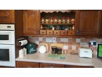 French oak kitchen for sale